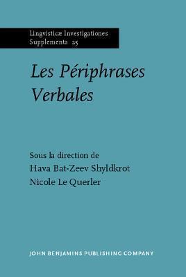 Les Periphrases Verbales Nicole Le Querler