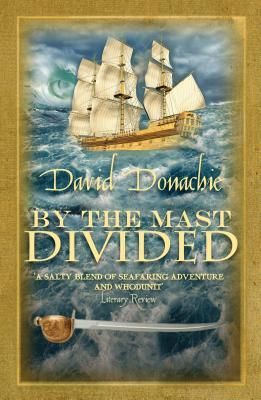 An Ill Wind (John Pearce, #6) David Donachie