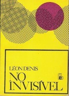 No Invisivel Leon Denis