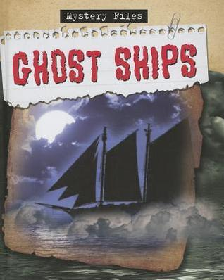 Ghost Ships Andrienne Montgomerie