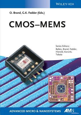 CMOS-Mems  by  Henry Baltes