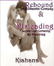 Rebound & Misleading  by  Kiahana Sublie