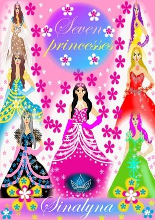 Seven Princesses Sinalyna
