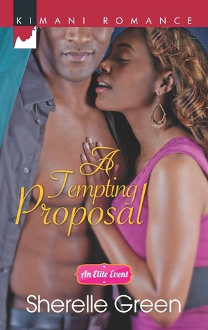 A Tempting Proposal  by  Sherelle Green
