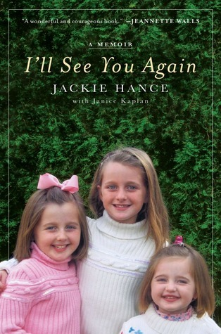 Ill See You Again Jackie Hance