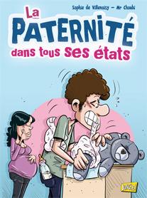 La paternité dans tous ses états  by  Sophie de Villenoisy