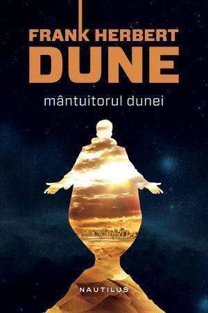 Mântuitorul Dunei (Dune Chronicles, #2)  by  Frank Herbert