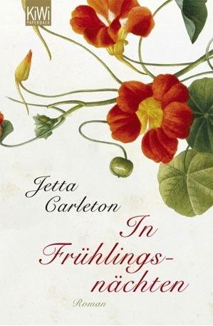 In Frühlingsnächten  by  Jetta Carleton