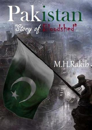 Pakistan  by  M.H. Rakib