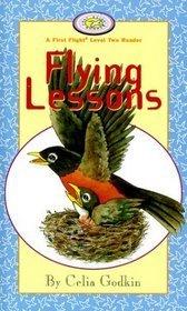 Flying Lessons Celia Godkin