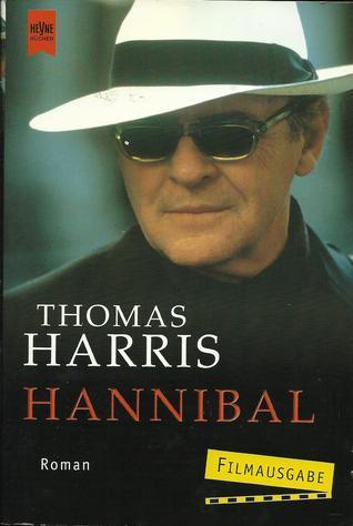 Hannibal. Buch Zum Film Thomas Harris