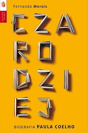 Czarodziej. Biografia Paula Coelho  by  Fernando Morais