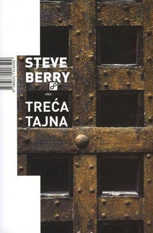 Treća tajna  by  Steve Berry