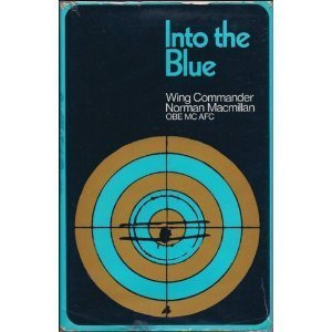 Into the Blue  by  Norman Macmillan