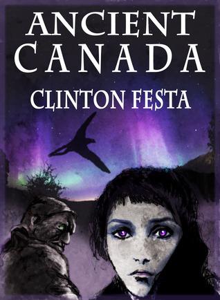 Ancient Canada Clinton Festa
