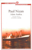 Aden Arabia  by  Paul Nizan