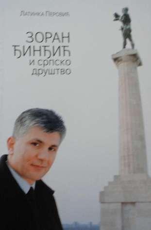 Zoran Đinđić i srpsko društvo Latinka Perović