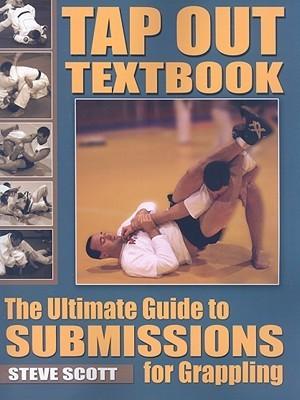 Tap Out Textbook Steve     Scott