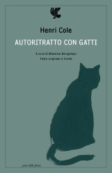Autoritratto con gatti  by  Henri Cole