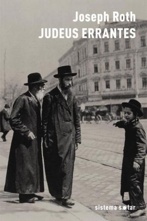 Judeus Errantes Joseph Roth