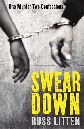 Swear Down  by  Russ Litten