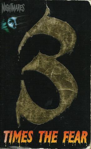 3 Times the Fear  by  Nicholas Adams