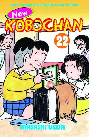 New Kobochan 22 (New Kobochan, # 22) Masashi Ueda