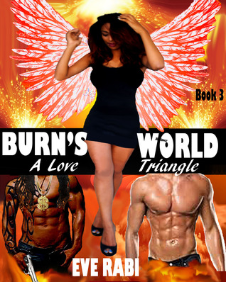 Burns World #3 Eve Rabi
