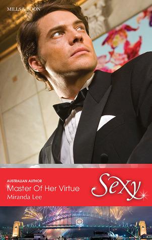 Master Of Her Virtue Miranda Lee