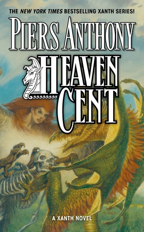 Heaven Cent Piers Anthony