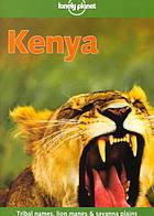 Kenya  by  Hugh Finlay