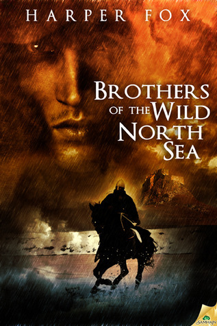Brothers of the Wild North Sea Harper Fox