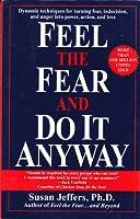 Aunque Tenga Miedo Hagalo Susan  Jeffers