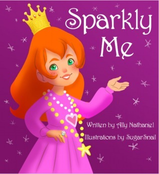 Sparkly Me Ally Nathaniel