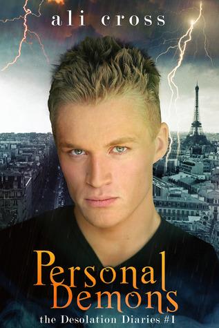 Personal Demons (Desolation Diaries #1)  by  Ali Cross