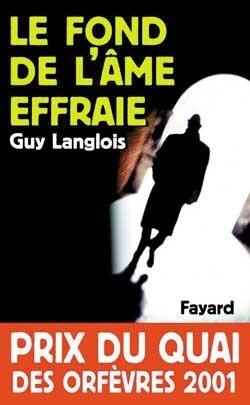 Le fond de lâme effraie  by  Guy Langlois