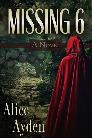 Missing 6  by  Alice Ayden