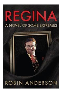 Regina  by  Robin  Anderson