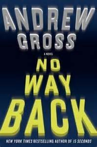 No Way Back (2013) Andrew Gross