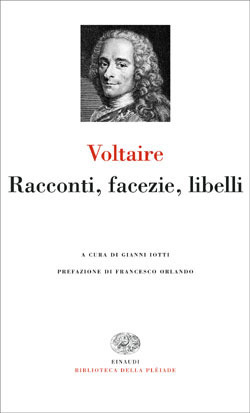Racconti, facezie, libelli Voltaire