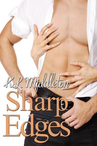 Sharp Edges  by  Kristen Middleton