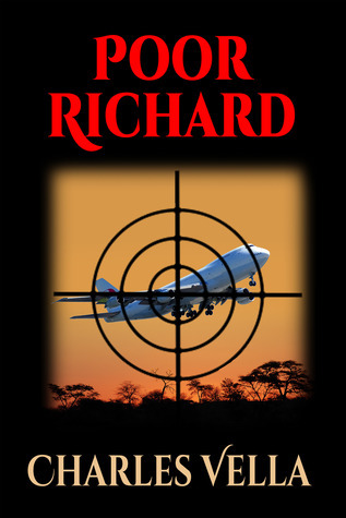 Poor Richard  by  Charles   Vella