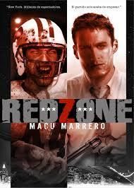 Red zone Macu Marrero