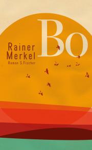 Das Jahr Der Wunder: Roman Rainer Merkel