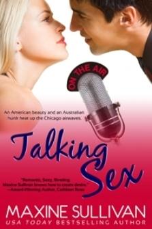 Talking Sex  by  Maxine Sullivan
