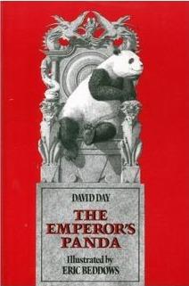 Emperors Panda  by  David Day