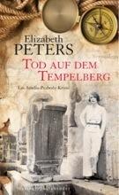 Tod auf dem Tempelberg  by  Elizabeth Peters