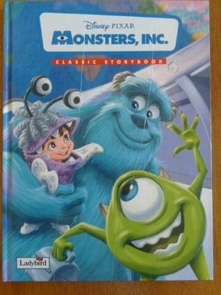 Monsters, Inc. Walt Disney Company