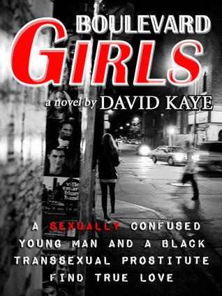Boulevard Girls David   Kaye
