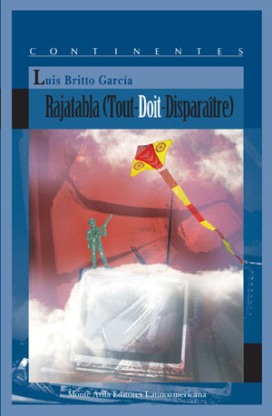 Rajatabla  by  Luis Britto García